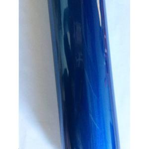 Dengimo plėvelė (safyrinė mėlyna) (600mm*1meter)