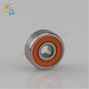 3x8x4mm Stainless steel hybrid ceramic ball bearings 3x8x4 S693 2OS CB ABEC7 LD Fishing vessel bearing