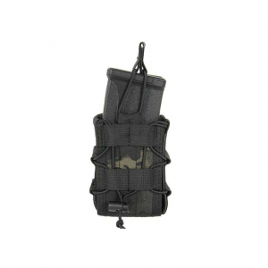 MOLLE DOUBLE RIFLE MAG SPEED POUCH - MB [8FIELDS]