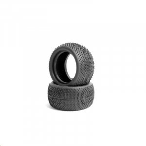 """Flip Outs - green blend (for 2.2 rear Buggy discs)"""""""