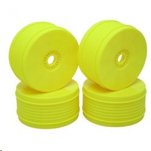 Yellow Wheel (4pcs.)