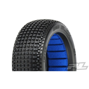 Big Blox X3 tires (2)