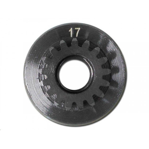 HPI Heavy Duty Clutch Bell 17T (Savage)