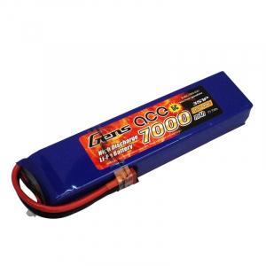 Gens ace 7000mAh 11.1V 40C 3S1P Lipo Battery packs