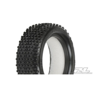 "Crime Fighter 2.2"" 4WD M4 Front tires (2)"