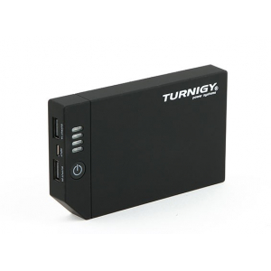 Turnigy Power Bank 10000mAh w/Dual USB Output 2.1A
