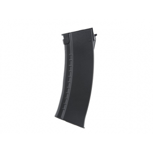 150RD MID-CAP POLYMER MAGAZINE FOR AK74 SERIES - BLACK [BATTLEAXE]