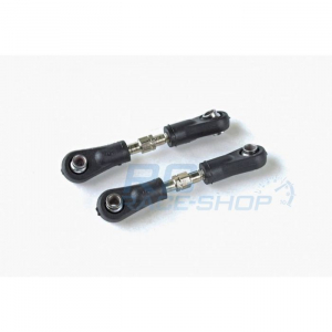 Rear Turnbuckle Set (2pcs) - S10 Blast TC