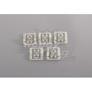 Servo Mount (5pcs/bag) for Mini Servo 9g, up to 24mm