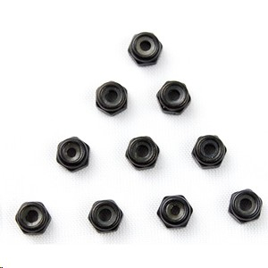 M2.5 Lock Nut (10pcs) - S10