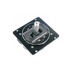 FrSky M7-R Black Hall Sensor Gimbal for FrSky Taranis Q X7