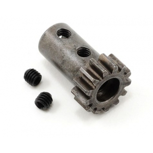 Tekno RC 5mm Bore Hardended Steel Long Shank Mod 1 Pinion Gear (13T)