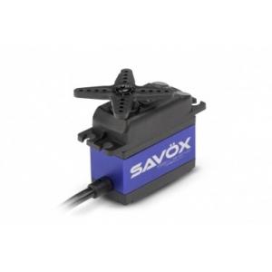 SAVOX SB-2274SG digital servo BRUSHLESS mot. 69g (25,0kg/.08sec)