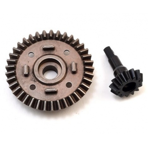 Traxxas E-Revo VXL 2.0 Ring & Pinion Gear