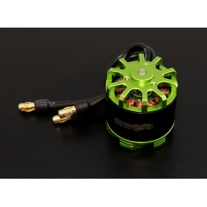 Turnigy Multistar 2213-980Kv 14Pole Multi-Rotor Outrunner