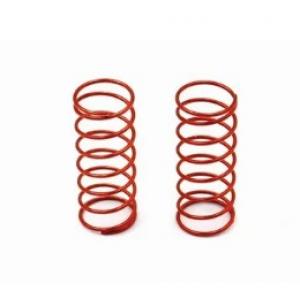 Front Suspension Spring Set 1.2 *45 * 8 (2) - Red