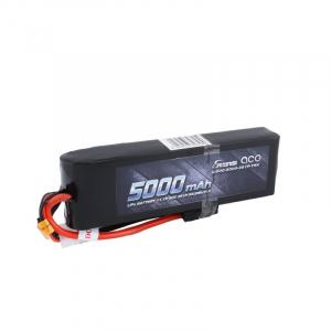 Gens ace 5000mAh 11.1V 50C 3S1P Lipo with Original TRX Connector