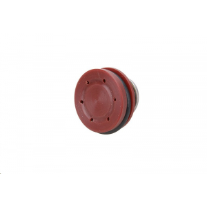 Bearing piston head, red