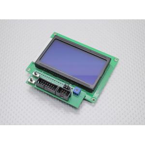 LCD 12864 Module V2.0 for Arduino