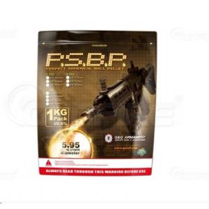 Kulki P.S.B.P G&G 0.28g 1kg pack BB