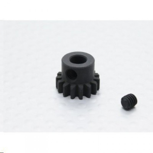 Hardened Steel Pinion Gear Set 32P To Fit 3.175mm Shaft