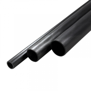 Carbon fiber Tube 8.0 x 6.0 x 1000 mm (round)