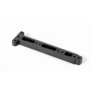 Composite Chassis Brace Rear - Hard