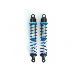 Aluminium Front Shock Set - S10 Twister SC