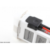 Quanum DC Field & Car pakrovėjas skirtas DJI Phantom 2 bater...