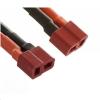 Gens Ace 1400mAh 22.2V 40C 6S1P Lipo Battery akumuliatorius