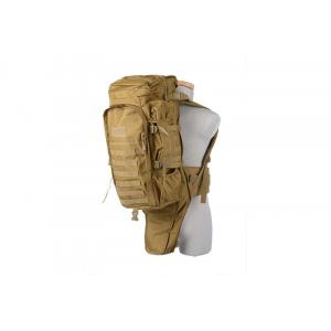 Sniper backpack 40l - tan