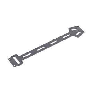 Aluminum Upper Plate - H.King Rattler 1/8 4WD Buggy