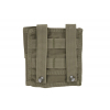 Double grenade pouch - olive