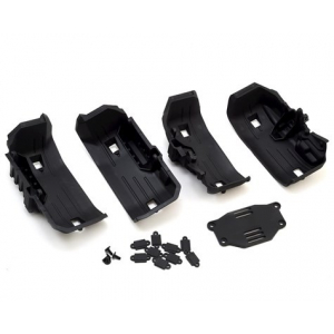Traxxas TRX-4 Front & Rear Inner Fender Set (Ford Bronco)