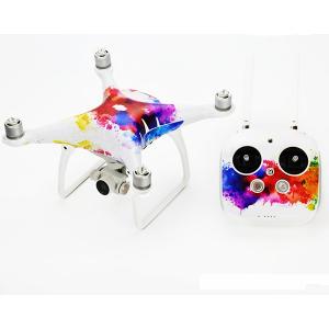 3M Scotchcal Film lipdukas skirtas DJI Phantom 4 dronui & kontroleriui