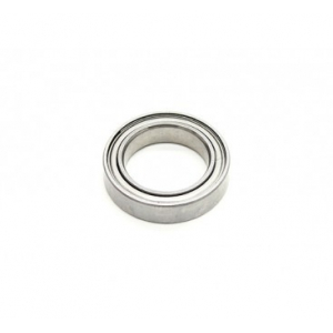 Ball Bearing Metal Shielded 8x16x4mm