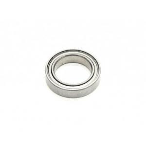 Metalu dengtas guolis 8x16x4mm