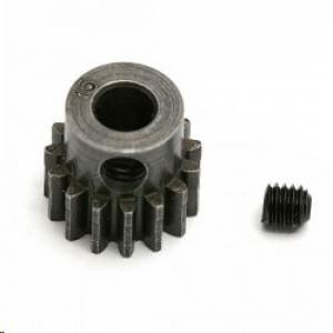 Pinion Gear, 15 Tooth 32P (5mm shaft)