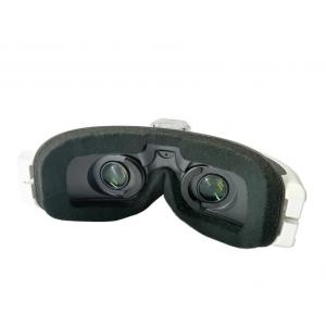 URUAV Fatshark FPV Goggles Faceplate Lycra Fabric Sponge Pad Replacement for Fat Shark HDO2
