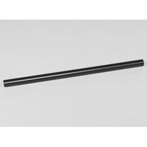Carbon Fiber Round Tube 500x25x23mm