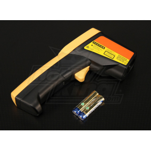 Turnigy Laser Guided Infrared Thermometer
