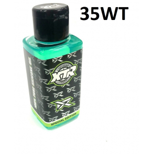 Silicone Shock Oil 35WT 200ml RONNEFALK Edition