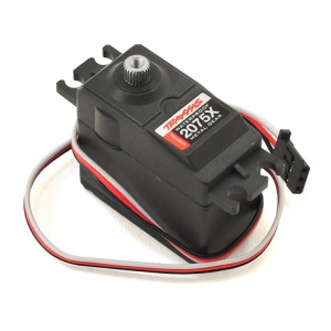 Traxxas 2075X Digital High Torque Metal Gear Waterproof Servo