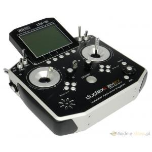 Jeti Model DS-16 2,4 GHz Duplex Transmitter MODE 2