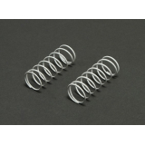 XRAY XB9E 1/8th Buggy - Front Spring Set C = 0.65 - White (2) - XB808E