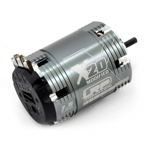 LRP Vector X20 Brushless Motor (7.5)