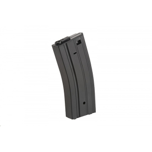 Mid-Cap 60 BB Magazines for M4/M16 Replicas - Black