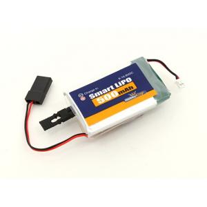 5v Smart LiPo 500mAh (1pc)
