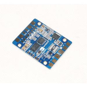 Matek Multi-rotor Power Distribution Board W/ 5V/ 12V outputs, Current Sensor, OSD