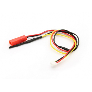 Flight Pack Voltage & Temperature Sensor for OrangeRx Telemetry system.